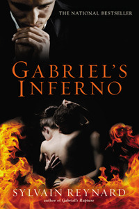 BOOK REVIEW – Gabriel's Inferno (Gabriel's Inferno #1) by Sylvain Reynard