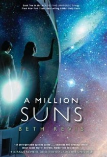 BOOK REVIEW – A Million Suns (Across the Universe #2) by Beth Revis