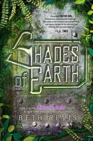 shades of earth beth revis