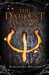 BOOK REVIEW – The Darkest Minds (The Darkest Minds #1) by Alexandra Bracken