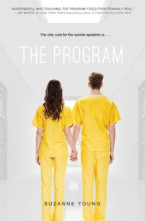 BOOK REVIEW – The Program (The Program #1) by Suzanne Young