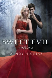 sweet evil wendy higgins