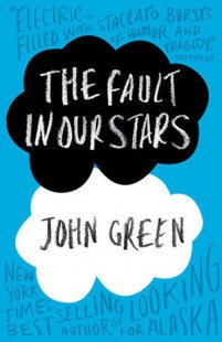 BOOK REVIEW – The Fault in our Stars by John Green