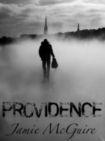 BOOK REVIEW – Providence (Providence #1) by Jamie McGuire