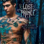 the lost prince julie kagawa