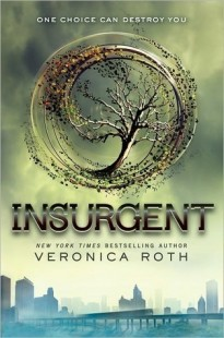 BOOK REVIEW – Insurgent (Divergent #2) by Veronica Roth