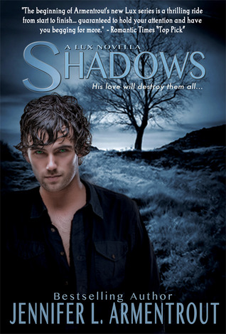 shadows a lux novel jennifer l. armentrout
