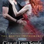 city of lost souls the mortal instrument cassandra clare