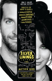 BOOK REVIEW – The Silver Linings Playbook by Matthew Quick