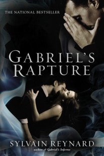 BOOK REVIEW – Gabriel's Rapture (Gabriel's Inferno #2) by Sylvain Reynard