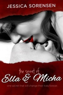 BOOK REVIEW – The Secret of Ella and Micha (The Secret #1) by Jessica Sorensen