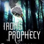 iron's prophecy julie kagawa