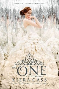 BOOK REVIEW – The One (The Selection #3) by Kiera Cass