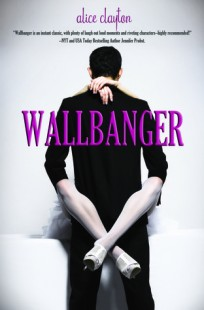 BOOK REVIEW – Wallbanger (Cocktail #1) by Alice Clayton