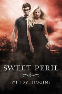 BOOK REVIEW – Sweet Peril (The Sweet Trilogy #2) by Wendy Higgins
