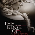 the edge of never j.a. redmerski