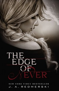 BOOK REVIEW – The Edge of Never (The Edge of Never #1) by J.A. Redmerski