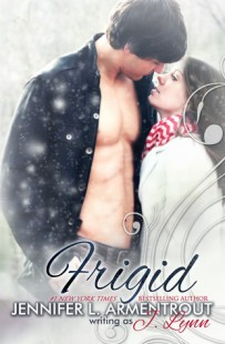 BOOK REVIEW – Frigid (Frigid #1) by J. Lynn