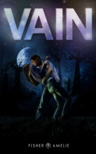 BOOK REVIEW – Vain (The Seven Deadly #1) by Fisher Amelie