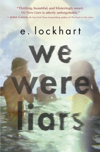 BOOK REVIEW – We Were Liars by E. Lockhart