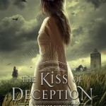 the kiss of decption mary e. pearson