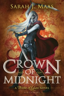 BOOK REVIEW – Crown of Midnight (Throne of Glass #2) by Sarah J. Maas