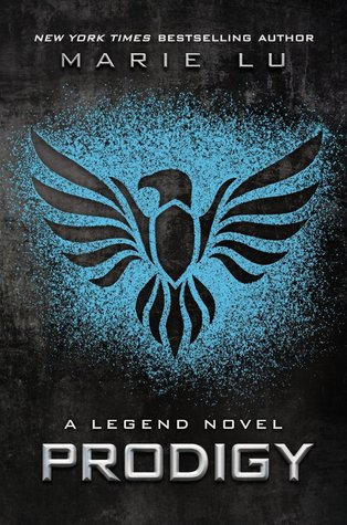 prodigy a legend novel marie lu