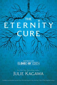 the eternity cure julie kagawa
