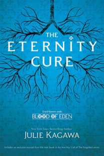 BOOK REVIEW – The Eternity Cure (Blood of Eden #2) by Julie Kagawa