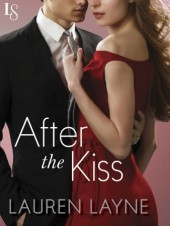 after the kiss lauren layne