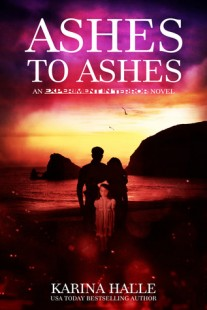 BOOK REVIEW – Ashes to Ashes (Experiment in Terror #8) by Karina Halle