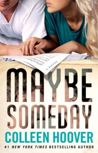 BOOK REVIEW – Maybe Someday by Colleen Hoover