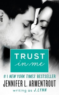 BOOK REVIEW – Trust In Me (Wait for You #1.5) by J. Lynn