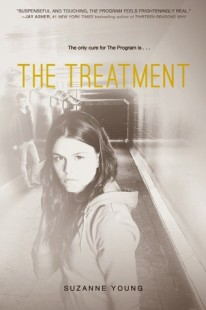 BOOK REVIEW – The Treatment (The Program #2) by Suzanne Young