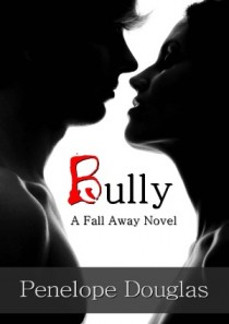 BOOK REVIEW – Bully (Fall Away #1) by Penelope Douglas