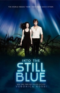 BOOK REVIEW – Into the Still Blue (Under the Never Sky #3) by Veronica Rossi