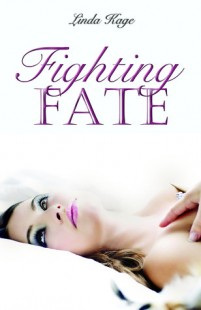 BOOK REVIEW – Fighting Fate (Granton University #1) by Linda Kage