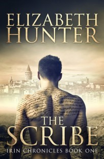 BOOK REVIEW – The Scribe (Irin Chronicles #1) by Elizabeth Hunter