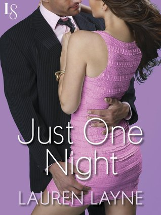 just one night lauren layne