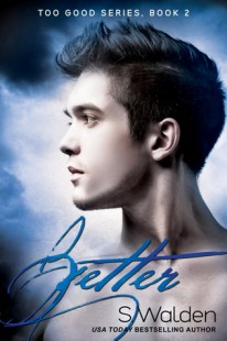BOOK REVIEW – Better (Too Good #2) by S. Walden