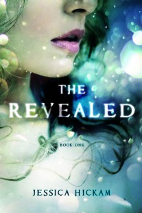 BOOK REVIEW – The Revealed by Jessica Hickam