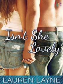 BOOK REVIEW – Isn't She Lovely (Redemption #0.5) by Lauren Layne