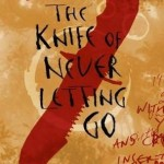 the knife of never letting go patrick ness