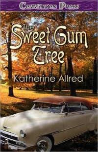 BOOK REVIEW – The Sweet Gum Tree by Katherine Allred