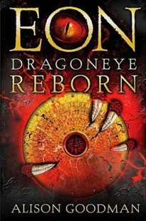 BOOK REVIEW – Eon: Dragoneye Reborn (Eon #1) by Alison Goodman