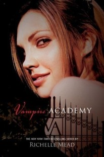BOOK REVIEW – Vampire Academy (Vampire Academy #1) by Richelle Mead