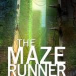the maze runner james dashner