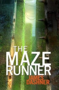 BOOK REVIEW – The Maze Runner (The Maze Runner #1) by James Dashner