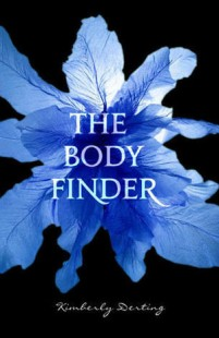 BOOK REVIEW – The Body Finder (The Body Finder #1) by Kimberly Derting