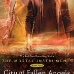city of fallen angels the mortal instruments cassandra clare